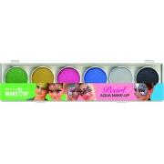 Aqua color Express 6 x 4g PEARL