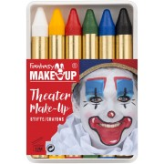 Voštane olovke za lice