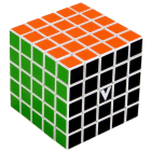 V - Cube kocka 5x5x5
