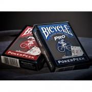 Karte Bicycle Pro Poker Peek