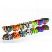 Diabolo Multicolor