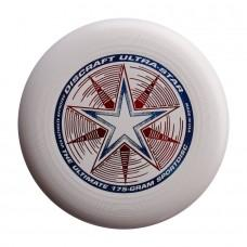 Frizbi Ultra-Star Discraft 175g Ultimate