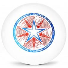 Frizbi Discraft Ultra-Star 175g (Ultimate)