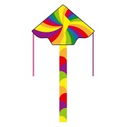 Dečiji zmaj - Rainbow Vortex