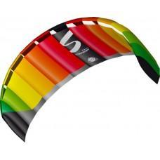 Kajt Symphony Pro 2.5 Rainbow