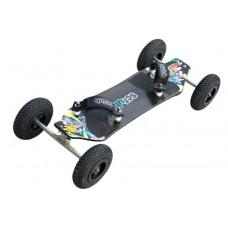 Mountainboards Predator II