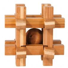 Misaona igra - Okovana kugla