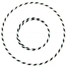 Hula Hoop Dekor 100cm-20mm (sklopivi)