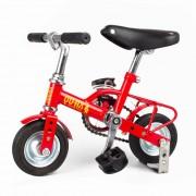 Qu-Ax Mini Bike 6''