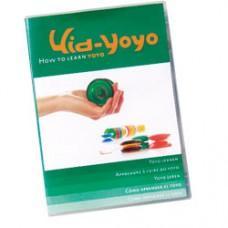 DVD Yo-Yo